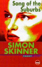 Cover of: Song of the suburbs | Simon Skinner