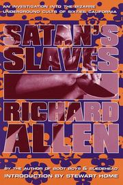 Cover of: Satan's Slaves