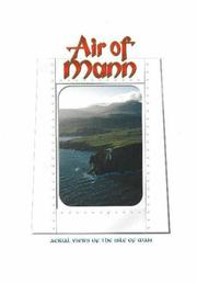 Cover of: Air of Mann