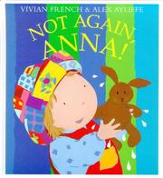 Cover of: Not again, Anna!