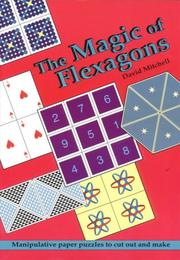 Cover of: The Magic of Flexagons Paper by David Mitchell