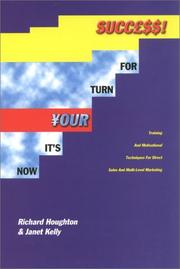 Cover of: Now It