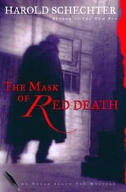 Cover of: The Mask of Red Death: An Edgar Allan Poe Mystery