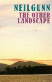 Cover of: The Other Landscape