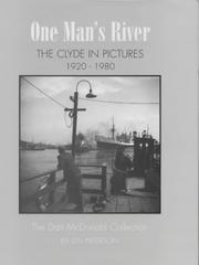 Cover of: One man's river