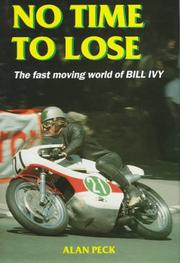 Cover of: No time to lose