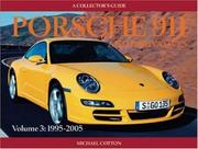 Cover of: Porsche 911 and Derivatives