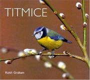 Cover of: Titmice (WorldLife Library)