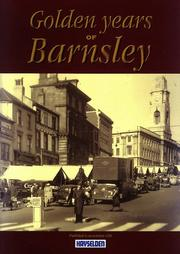Golden Years of Barnsley (Memories) by