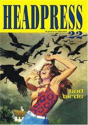 Cover of: Headpress 22