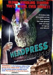 Cover of: Headpress 23