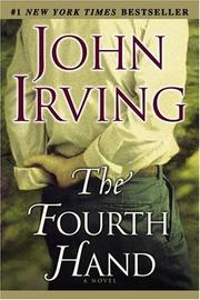 Cover of: The Fourth Hand | John Irving