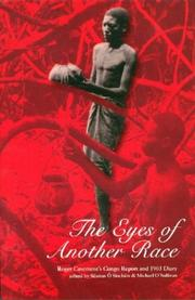 Cover of: The Eyes of Another Race: Roger Casement's Congo Report and 1903 Diary