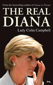Cover of: The Real Diana