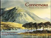 Cover of: Connemara | Gibbons, Michael.