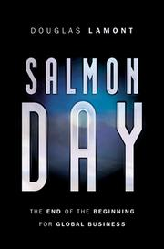 Cover of: Salmon day