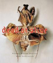 Cover of: Dead or Alive