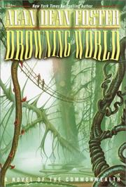 Cover of: Drowning World: a novel of the Commonwealth