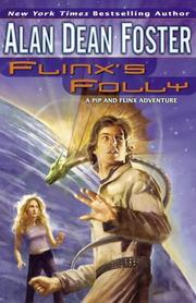 Cover of: Flinx's Folly: a Pip & Flinx novel