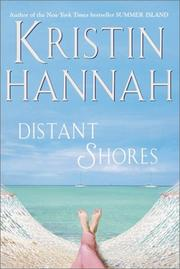 Cover of: Distant shores