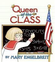 Cover of: Queen of the Class (Ann Estelle Stories)