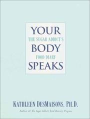 Cover of: Your Body Speaks