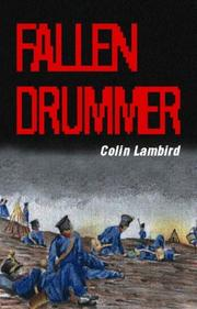 Cover of: Fallen Drummer