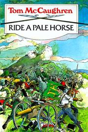 Cover of: Ride a Pale Horse