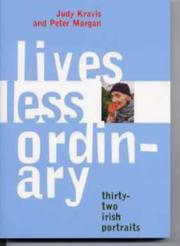 Cover of: Lives Less Ordinary