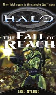 Cover of: Halo: The Fall of Reach