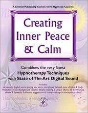 Cover of: Creating Inner Peace & Calm |