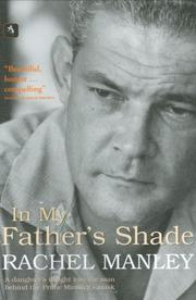 Cover of: In My Father's Shade
