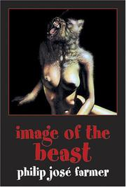 Cover of: Image of the Beast: an exorcism, ritual one