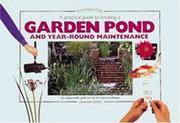 Cover of: A Practical Guide to Creating a Garden Pond And Year-round Maintenance (Pondmaster (Interpet Publishing))