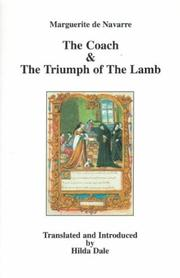 Cover of: The coach: &, The triumph of the lamb