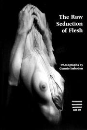 Cover of: Raw Seduction of Flesh
