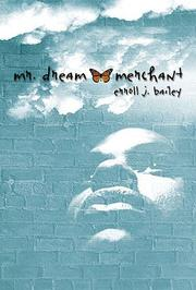 Cover of: Mr. Dream Merchant | Erroll J. Bailey