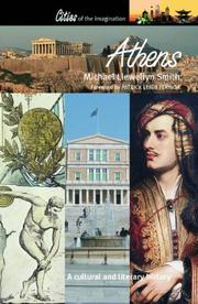 Cover of: Athens (Cities of the Imagination)
