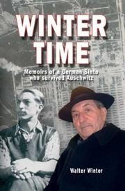 Cover of: Winter Time