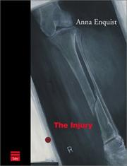 Cover of: The injury: 10 stories