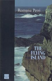 Cover of: The flying island