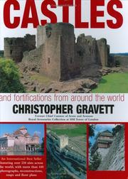 Cover of: Castles and Fortifications from Around the World
