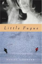 Cover of: Little Fugue | Robert Anderson