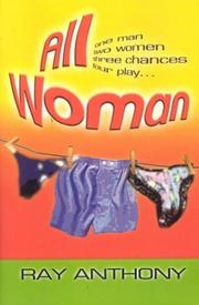 Cover of: All Woman