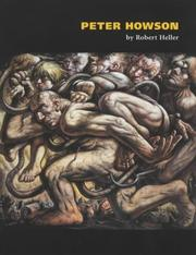 Cover of: Peter Howson | Robert Heller