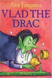 Cover of: Vlad the Drac