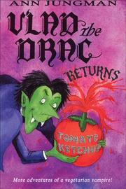 Cover of: Vlad the Drac Returns (Vlad the Drac series)