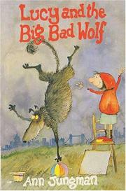 Cover of: Lucy and the Big Bad Wolf