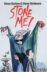 Cover of: Stone Me! (Mad Myths series) | Steve Barlow