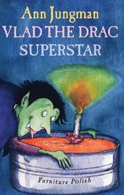 Cover of: Vlad the Drac Superstar (Vlad the Drac series)